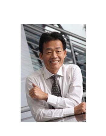 Mr Chih-Hsing Kan